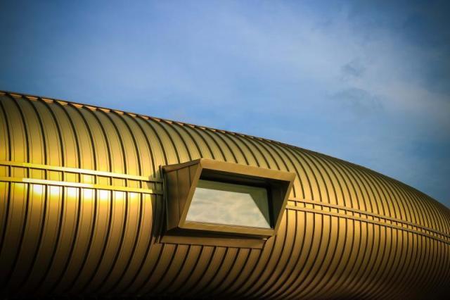 Centro arte contemporanea Luigi Pecci di Prato