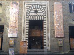 Firenze Klimt Experience ph Patrizia Russo