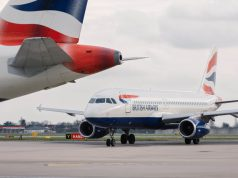 Risarcimento airhelp british airways
