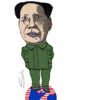 World Due Punto Cina