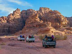 Viaggiare sicuri, turismo in Giordania (ph Mikael Thunberg).
