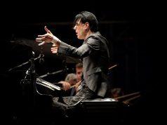 Venice concert di Ezio Bosso: un'Estate da Re alla Reggia di Caserta