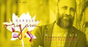 Joe Barbieri origami copertina disco