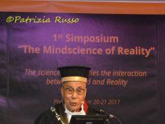 La Lectio Magistralis del Dalai Lama all'università di Pisa (ph. In24 / P. Russo).