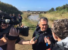Alluvione di Livorno, dalla Regione prestiti di 20mila euro per le imprese