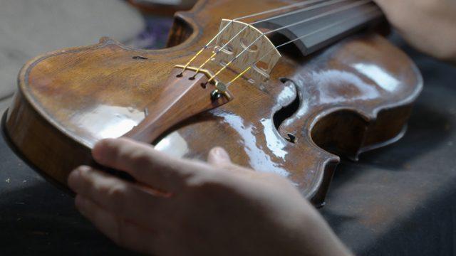concerti dei quartetti di liuteria toscana