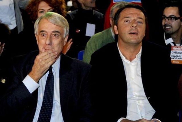 Non divergenze ideologiche o politiche ma una prosaica questione di seggi bloca le trattative tra Fassino e Pisapia: i seggi sicuri per la minoranza.