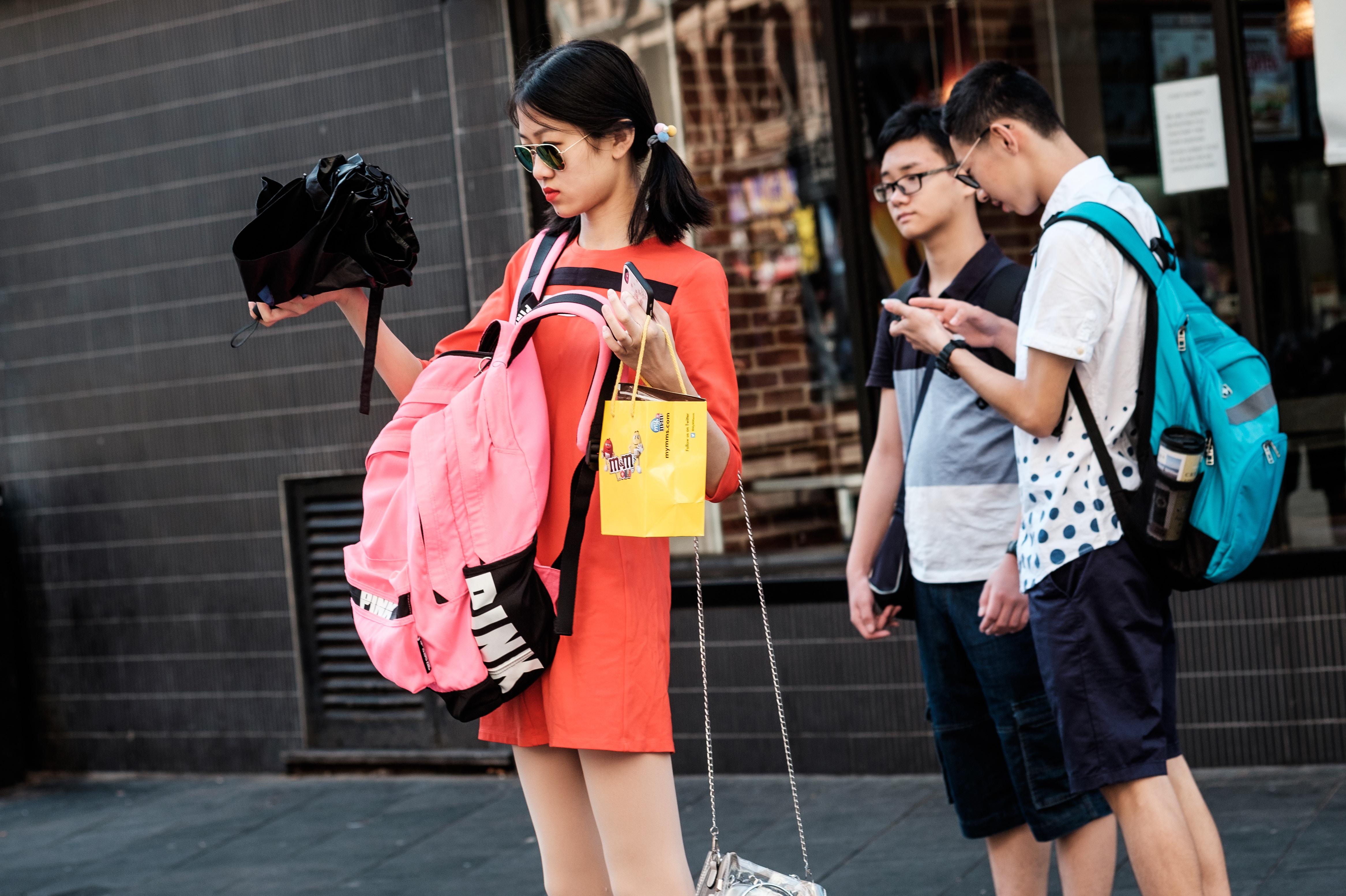 shopping cinesi Italia Freetax commerce