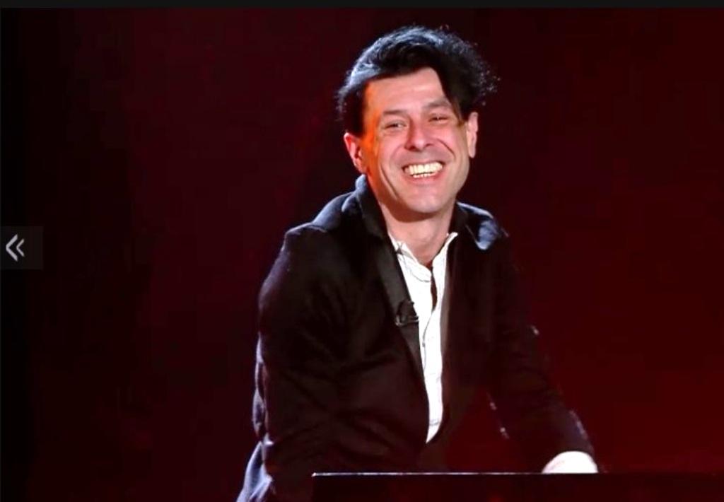 Sanremo Bosso sito rai