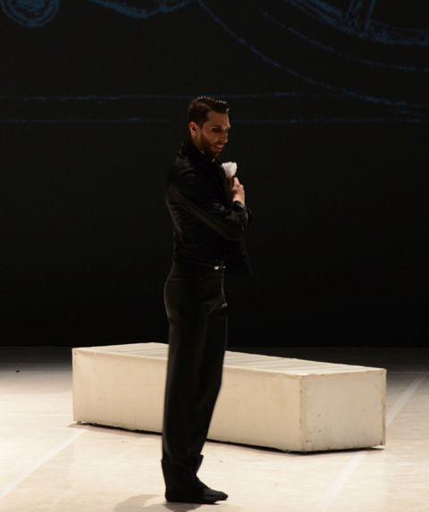 Anna karenina teatro Verdi ph. Patrizia Russo