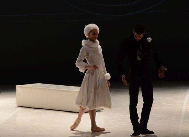 Anna Karenina Teatro Verdi Pisa ph. Patrizia Russo