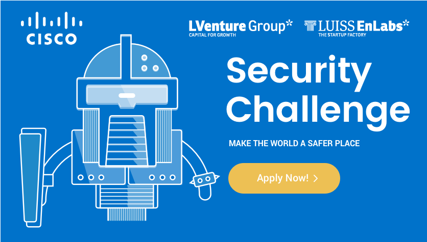security-challenge-luiss-enlab-cisco