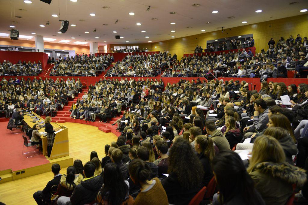 Open day all'università Milano Bicocca