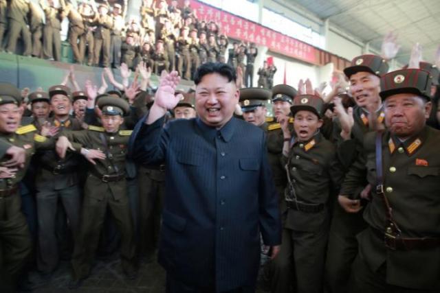 Un altro test missilistico della Corea del Nord: così Kim Jong Un risponde ai tentativi di negoziato di Putin, di Trump e delle Nazioni Unite.
