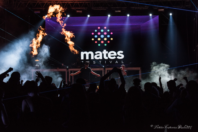 Mates Festival Napoli