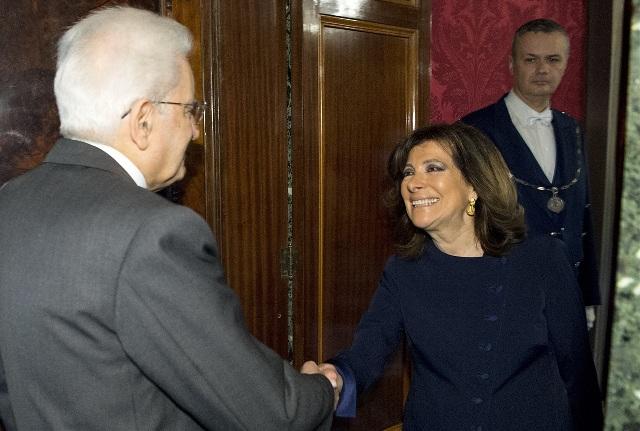 Mattarella Casellati mandato esplorativo