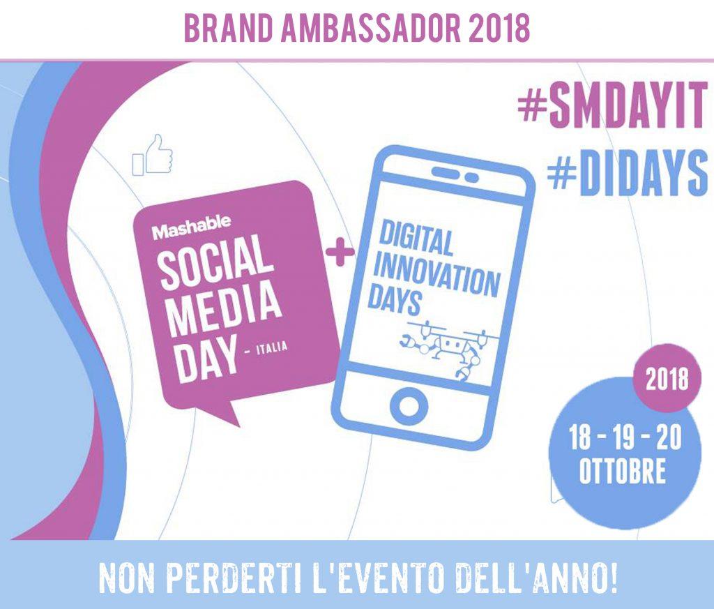 Milano, annunciata la nuova edizione dei MASHABLE SOCIAL MEDIA DAY ITALIA 2018 - Italia Notizie 24
