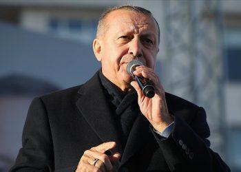 Recep Tayyi Erdogan
