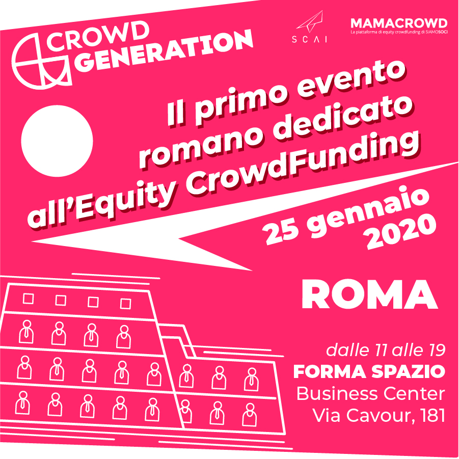 Crowd Generation