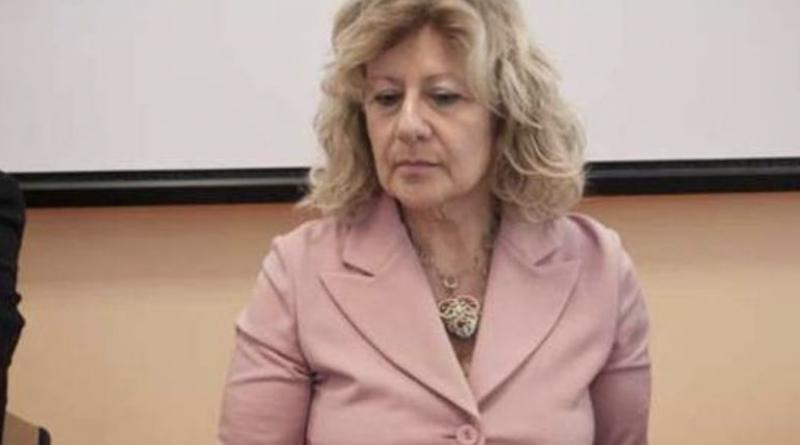 Maria Triassi è lla prima donna chiamata a presiedere la Scuola di Medicina e Chirurgia della Federico II di Napoli.