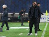 Gattuso e Gasperini: crisi Napoli; Atalanta in finale di Coppa Italia