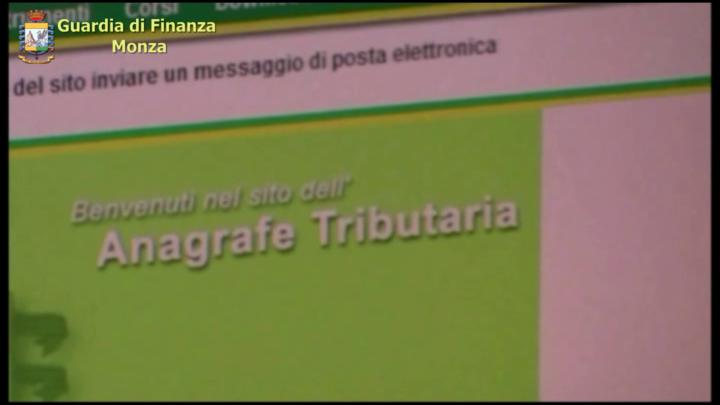 Operazione Pret-a-manger a Monza, agli arresti 4 imprenditori per bancarotta fraudolenta, frode fiscale e autoriciclaggio a danno di pizzerie di Monza-Brianza, Milano e Varese.