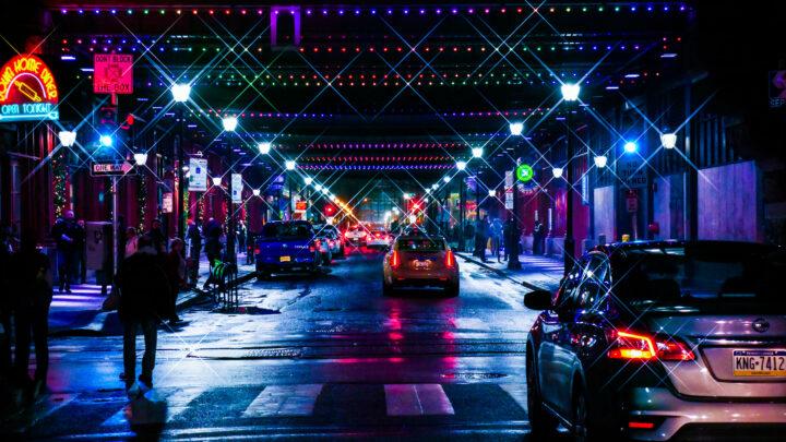 auto mercato traffico strada